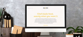 Above and Beyond New Website