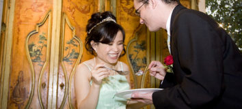 Three Tips for Planning a Wedding Reception on a Budget