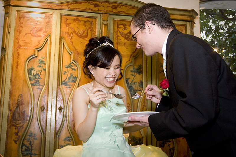 Four Tips for Planning a Wedding on a Budget