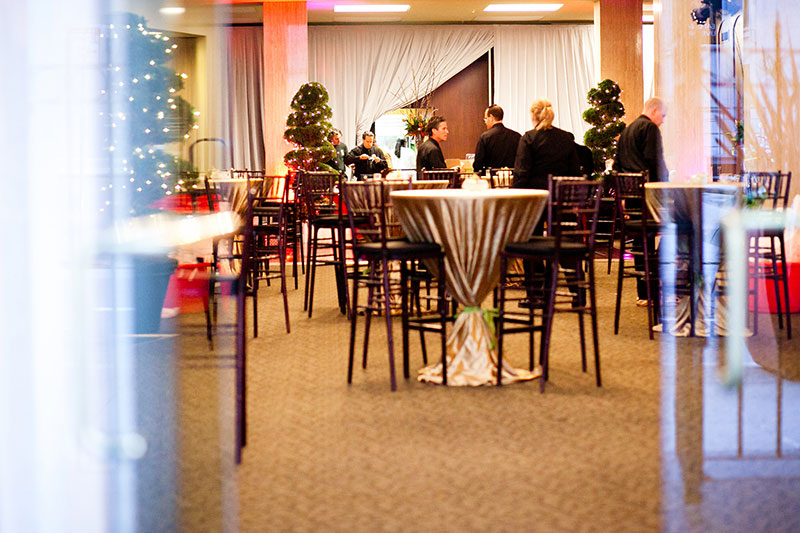 Holiday Parties Build Company Culture