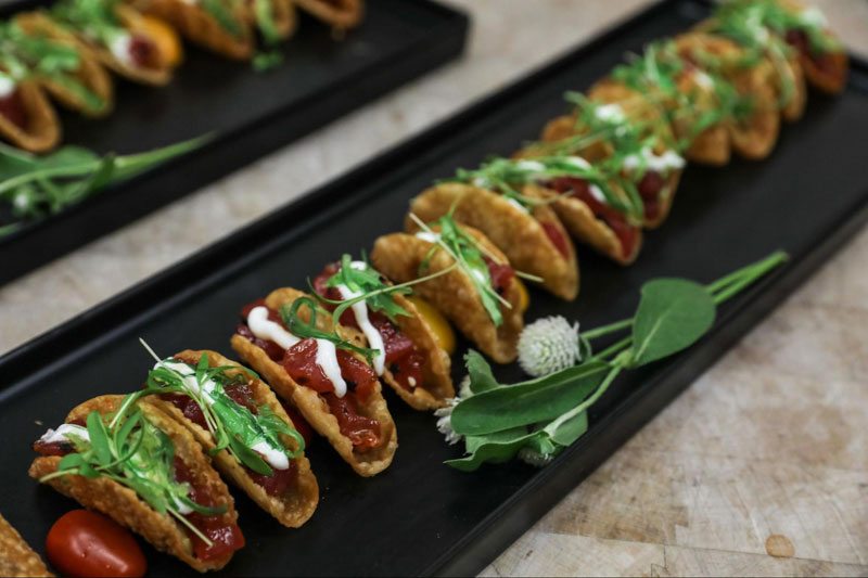 Catering Themes to Spice Up Your Weekly #Lunch Routine